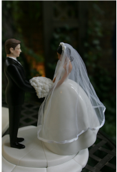 Classic cake topper decoration for weddings.PNG