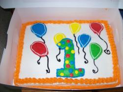 1st birthday cake for baby boy photo.jpg