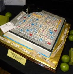 Scrabble board Groom's Cake.JPG