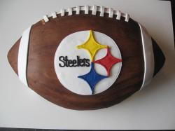 Groom cake with football theme.jpg