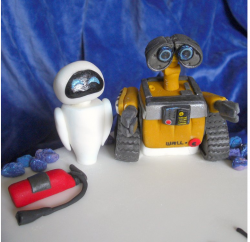 Walle disney movie cake topper photos.PNG