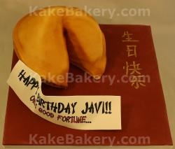 Fortune-Cookie-Birthday-Cake