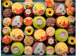 Flowers and Butterflies Cupcakes image.PNG