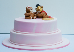 Spartan engagment cake_very cute.PNG