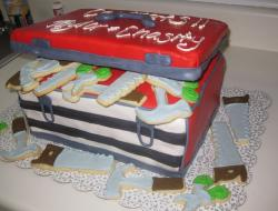 Tool box birthday cake with tools.JPG