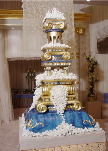 Big Wedding Cake Images : Big royal wedding cake photos.PNG (2 comments)