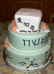 Jewish New Year Bar Mitzvah with a little Chinese theme.PNG