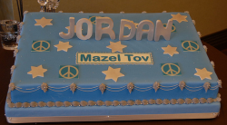 Mazel Tov Bar Mitzvah cake pictures.PNG