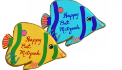 Bar Mitzvah fish cookies photo.PNG