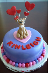 Chic birthday cake for dog.PNG