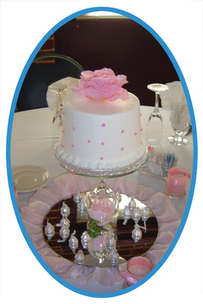 Pink and white bridal shower cake.jpg