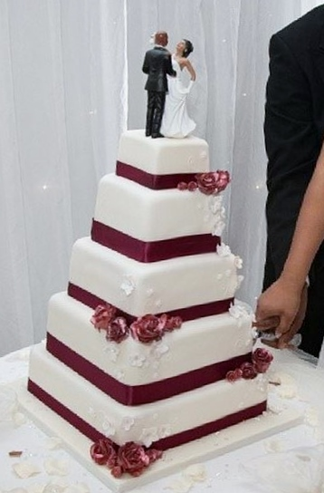 an american wedding cake gallery for gt american wedding cake 10747