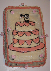 Cake within a cake_cute engagement cake picture.PNG