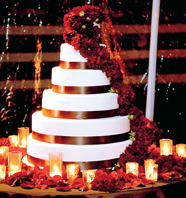 Movie Star Wedding Cakes Picture Png