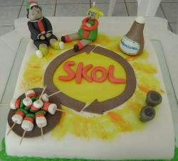 Skol cake with kabobs.JPG