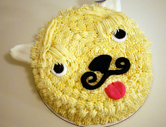Dog face birthday cake.PNG