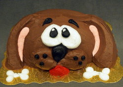 Puppy face birthday cake picture.PNG