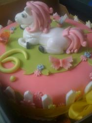 Little Pony Cake 003
