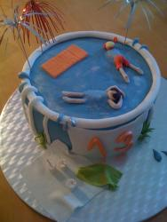 SwimmingPoolCake 007