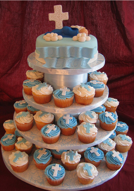 Boy baptism cupcakes pictures.PNG