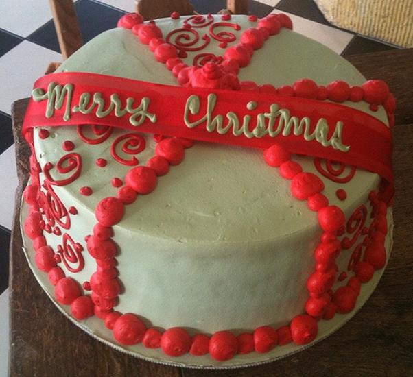 Homemade Decoration For Cake : Homemade Christmas Decorations Plans Photograph Homemade c
