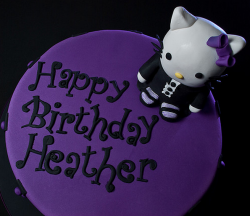 Dark purple and black hello kitty cakes image.PNG
