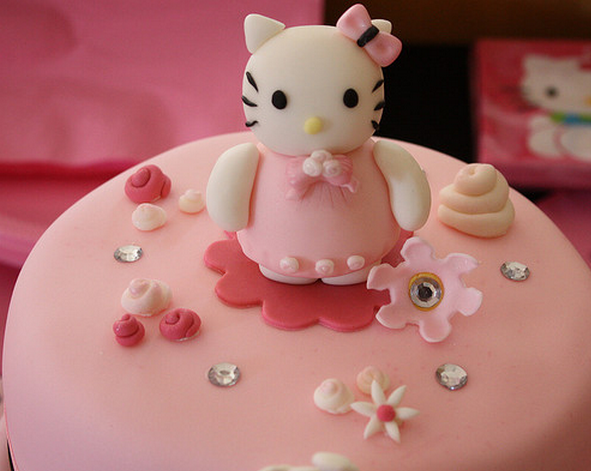 hello kitty cake topper hello kitty birthday cake topper images png 2 comments 4783