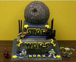 Star Wars Death Star Birthday Cake.PNG