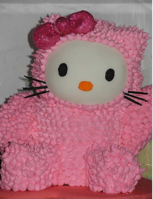 Baby hello kitty status cake images.PNG