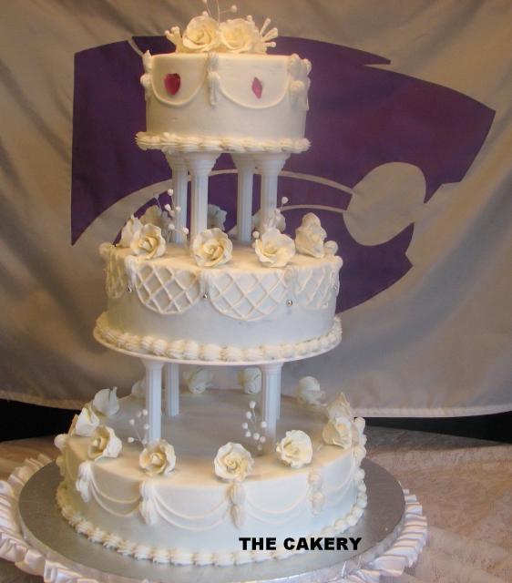 kansas state wedding cake hi res 1080p hd. Black Bedroom Furniture Sets. Home Design Ideas