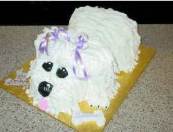 White dog birthday cake photos.PNG