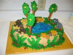 Jungle baby Shower Cake.jpg