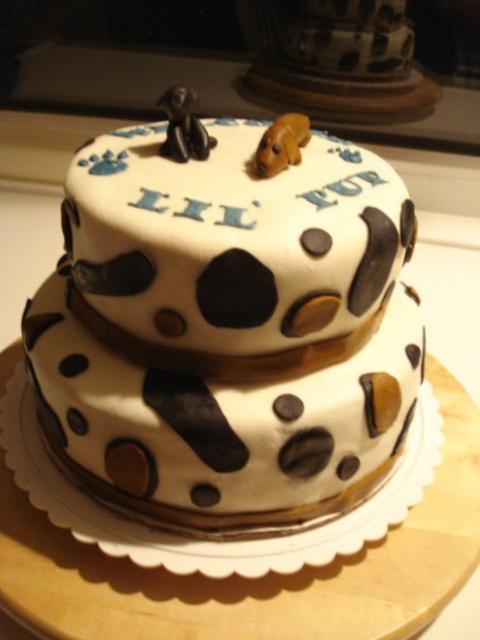 Puppy Baby Shower cake.jpg