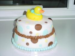 Rubber Ducky Baby Shower cake.jpg