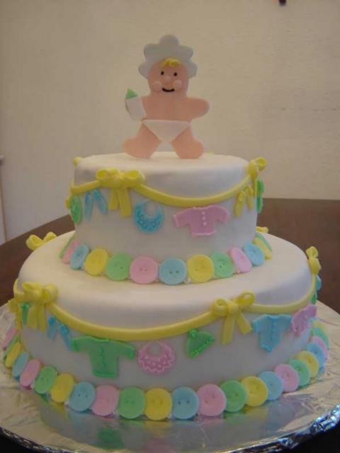 funny baby shower cake jpg