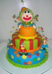 3 tier clown popping out of cake cake.JPG