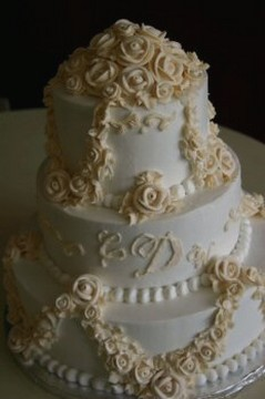 cakes picture for wedding