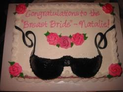 funny wedding cake sayings bra cake for bridal shower funny bridal cake picture jpg 14577