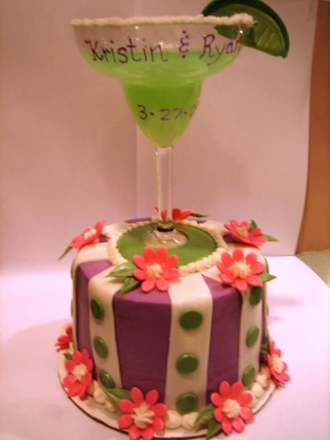 Bridal Shower Topper Cake with cocktail glass.jpg