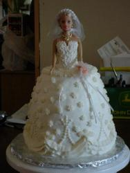 picture of Doll Bridal Shower Cake.jpg