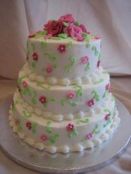 Pink Rose Bridal Shower Cake pic.jpg