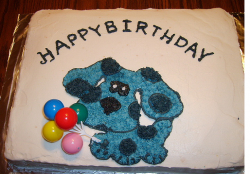 Blues Clues balloons birthday cakes.PNG