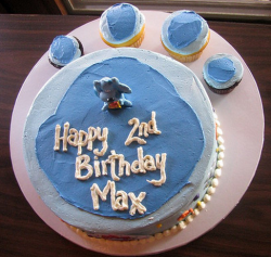 Blues Clues paw print birthday cakes images.PNG