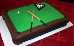 Pool table groom's cake.JPG