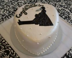 White heart shaped Groom's Cake.JPG