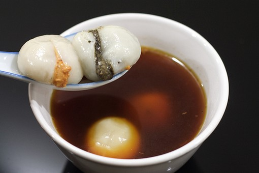 Thong Yuen dessert for Chinese new year celebration.jpg