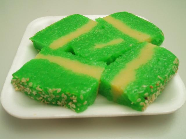 Vietname rice cakes in bright colors.jpg