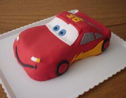 Cars McQueen Birthday Cake.JPG