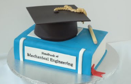 Graduation Cake Ideas
