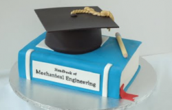 Elegant engineering graduation cakes ideas.PNG